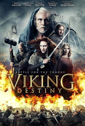 Poster of Viking Destiny