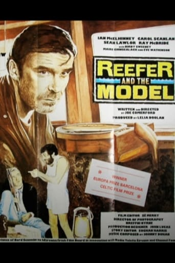 Poster of Reefer and the Model