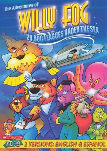 Poster of Willy Fog 2