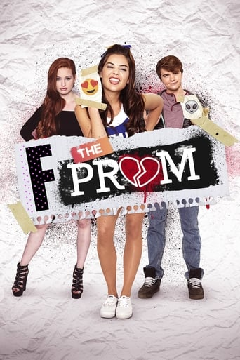 Poster of F*&% the Prom