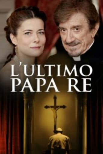 Poster of L'ultimo Papa Re