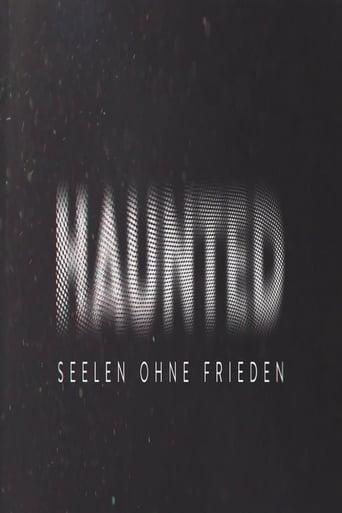Poster of Haunted – Seelen ohne Frieden
