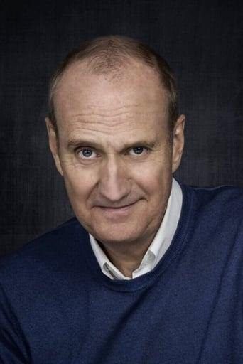 Image of Søren Pilmark