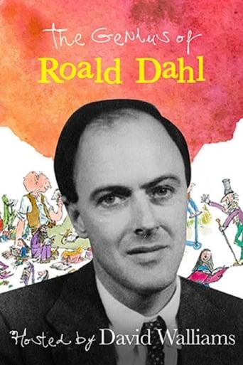 Poster of The Genius of Roald Dahl