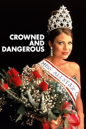 Poster of Crowned and Dangerous