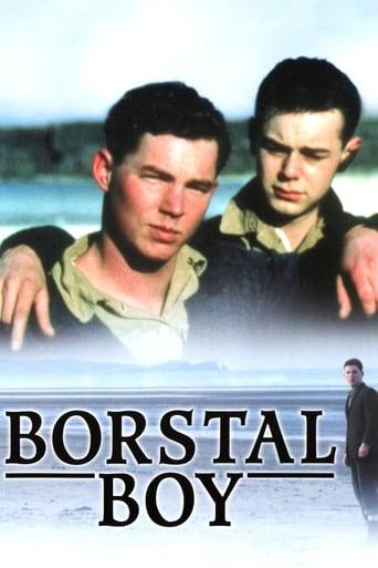 Poster of Borstal Boy