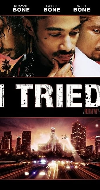 Poster of I Tried