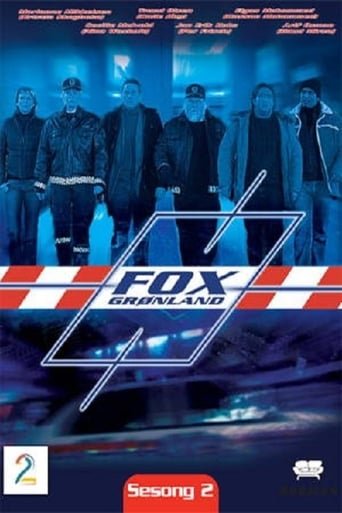 Poster of Fox Grønland