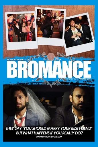 Poster of Bromance
