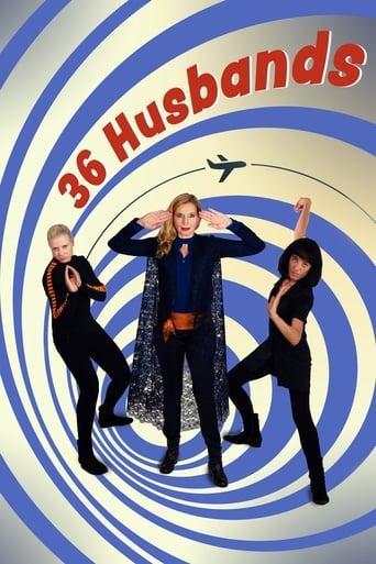 Poster of 36 Husbands