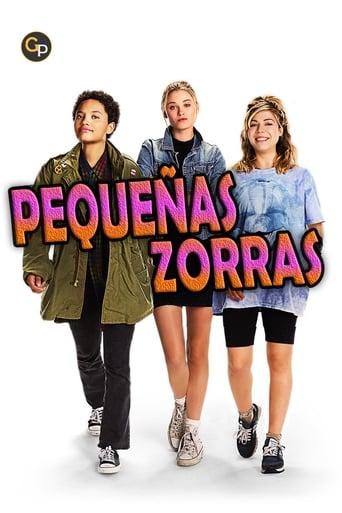 Poster of Pequeñas Zorras