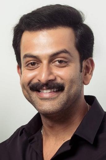 Prithviraj Sukumaran