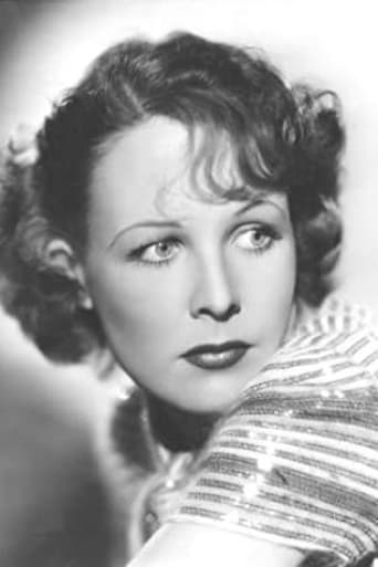 Image of Wendy Barrie
