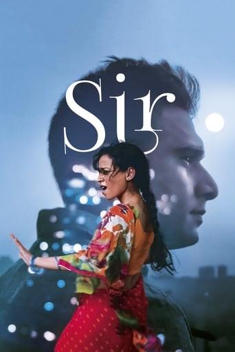 Poster of Sir