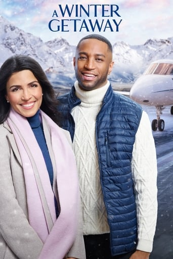 Poster of A Winter Getaway