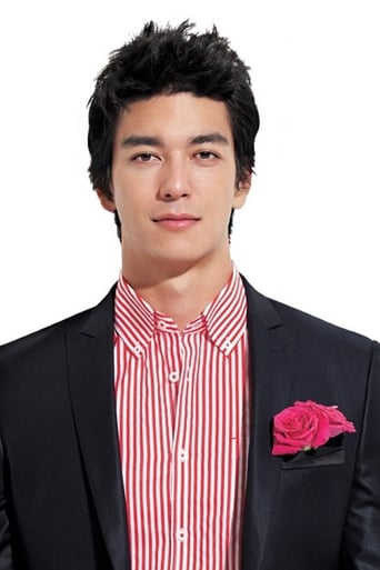 Image of Dennis Oh