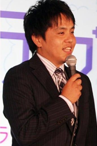 Image of Tetsuya Yanagihara