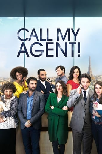 Poster of Call My Agent!