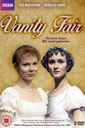 Poster of Vanity Fair