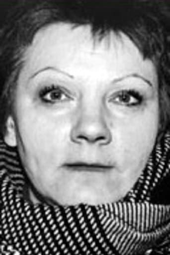 Elena Zhukova