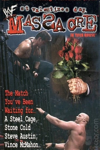 WWE St. Valentine's Day Massacre: In Your House