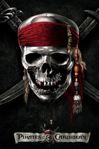 Pirates of the Caribbean Collection