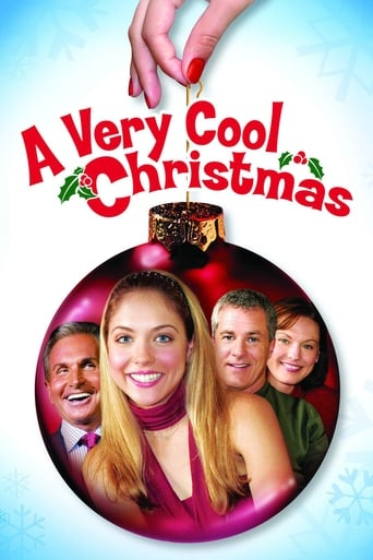 Poster of Too Cool for Christmas