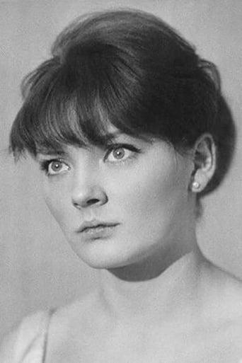 Image of Marianna Vertinskaya