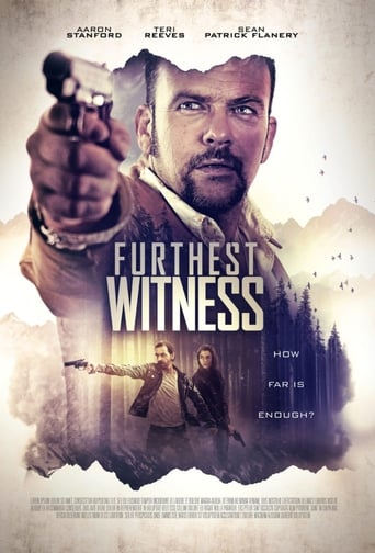 Poster of Furthest Witness