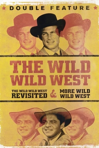 Poster of More Wild Wild West