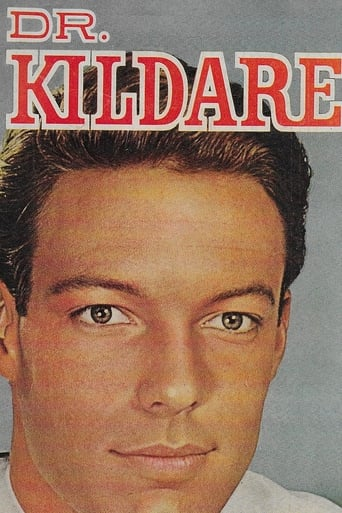 Poster of Dr. Kildare
