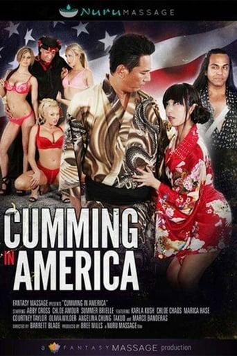 Cumming in America