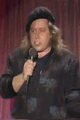 Image of Sam Kinison