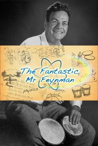 The Fantastic Mr Feynman