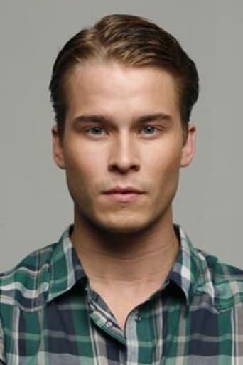 Image of Thor Kristjansson