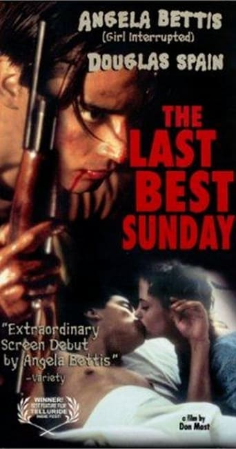 Poster of The Last Best Sunday