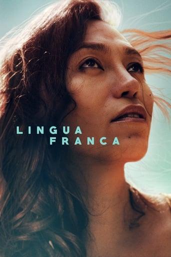 Poster of Lingua Franca