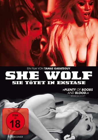 Poster of She Wolf