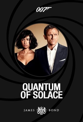 Watch Quantum Of Solace 2008 Online Free - Alluc Full
