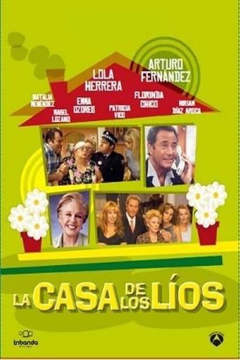 Poster of La casa de los líos