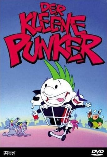 Poster of The Little Punk
