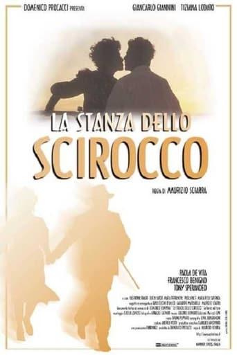 Poster of La Stanza dello Scirocco