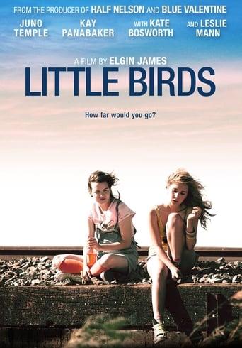 Poster of Little Birds
