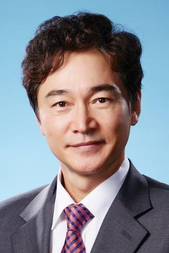 Image of Jeong Bo-seok