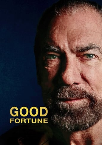 Poster of Good Fortune