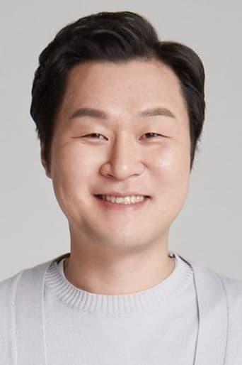 Image of Yoon Kyung-ho