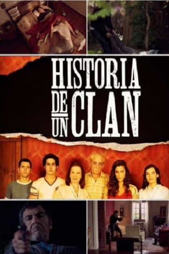 Poster of Historia de un Clan