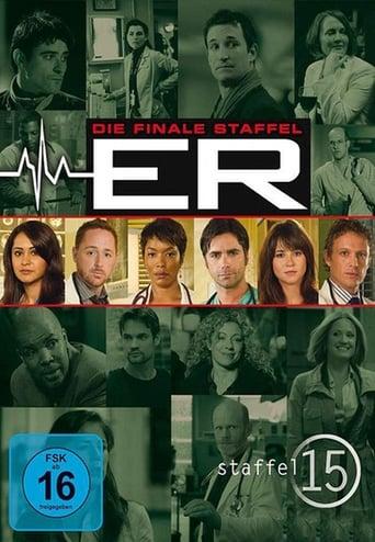 Saison 15 (2008)
