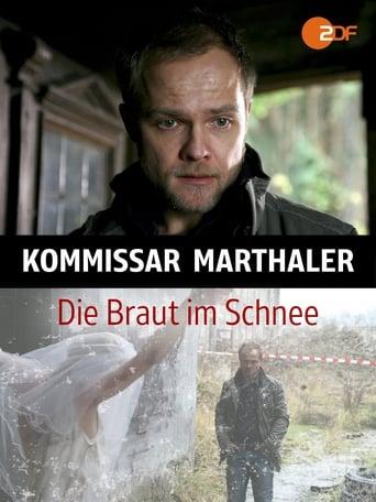 Poster of Kommissar Marthaler - Die Braut im Schnee