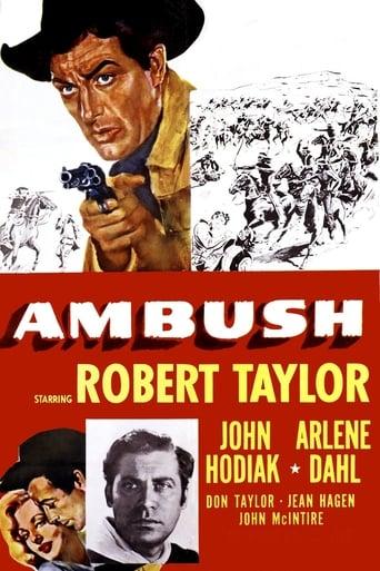 Poster of Ambush
